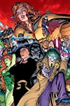 Justice League of America, Vol. 3: The…