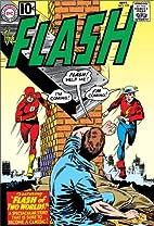 Showcase Presents The Flash VOL 02 by John…