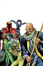 Tangent Comics VOL 3 by Dan Jurgens