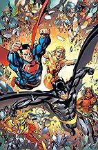 Teen Titans: Titans of Tomorrow by Geoff…