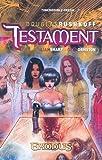 Rushkoff, Douglas: Testament VOL 04: Exodus