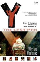 Y: The Last Man, Vol. 10: Whys and…