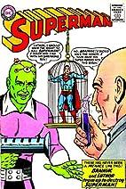Showcase Presents: Superman, Vol. 4 by Joe…