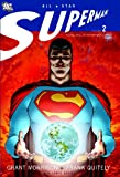 Morrison, Grant; Quitely, Frank: All-Star Superman Vol. 2