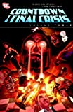 Paul Dini: Countdown to Final Crisis, Vol. 3