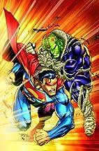 Superman vs. Brainiac by Cary Bates