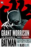 Morrison, Grant: Batman: The Black Glove