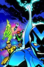 Blue Beetle: End Game by John Rogers