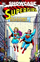 Showcase Presents: Supergirl Vol. 2 by Jerry…