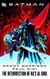 Grant Morrison: Batman: The Resurrection of Ra's Al Ghul