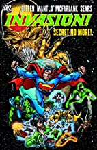 Invasion! by Keith Giffen