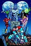 Jurgens, Dan: Tangent: Superman's Reign (Vol. 1)