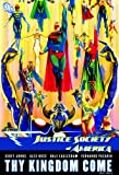 Johns, Geoff: Justice Society of America: Thy Kingdom Come, Part 3