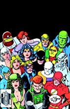 Justice League International, Volume Four by…