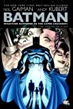Neil Gaiman: Batman: Whatever Happened to the Caped Crusader? (Deluxe Edition)
