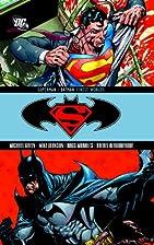 Superman/Batman: Finest Worlds by Michael…