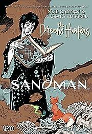 Sandman: Dream Hunters by Neil Gaiman
