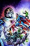 Jurgens, Dan: Tangent: Superman's Reign (Vol. 2)