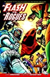 Broome, John: Flash vs. The Rogues