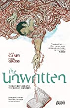 The Unwritten Vol. 1: Tommy Taylor and the…