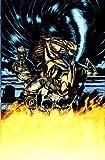 Palmiotti, Jimmy: Jonah Hex: Six Gun War (All Star Western)