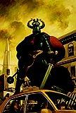 Seagle, Steven T.: Crusades Vol. 1: Urban Decree