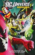 DC Universe: Origins by Mark Waid