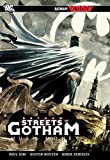 Dini, Paul: Batman: Streets of Gotham, Vol. 1: Hush Money