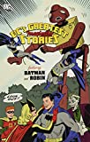 Finger, Bill: DC Greatest Imaginary Stories, Vol. 2: Batman & Robin