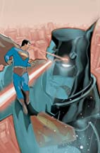World's Finest by Sterling Gates
