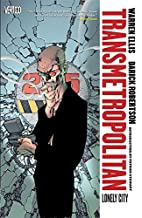 Transmetropolitan Vol. 5: Lonely City (New…
