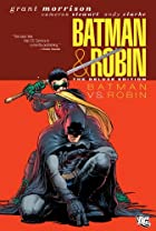 Batman and Robin: Batman vs. Robin by Grant…