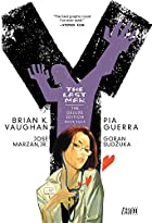 Y: The Last Man: The Deluxe Edition, Book 4…