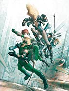 Green Arrow and Black Canary: Five Stages by…