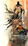 Dini, Paul: Batman: Streets of Gotham  Leviathan