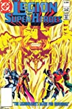 Levitz, Paul: Legion of Super-Heroes Vol. 1: Prologue to Darkness