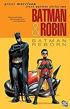 Batman & Robin, Vol. 1: Batman Reborn by…