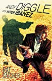 Diggle, Andy: Rat Catcher (Vertigo Crime)