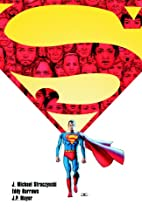 Superman: Grounded Vol. 1 by J. Michael…