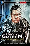 Dini, Paul: Batman: Streets of Gotham - The House of Hush (Batman (DC Comics Paperback))