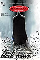 Batman: The Black Mirror by Scott Snyder
