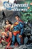 Wolfman, Marv: DC Universe Online Legends Vol. 1