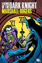 Legends of the Dark Knight - Marshall Rogers…