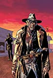Gray, Justin: Jonah Hex: Bury Me In Hell (All Star Western)