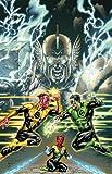 Bedard, Tony: Green Lantern Corps: The Weaponer