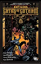 Batman: Gates of Gotham by Scott Snyder