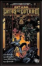 Batman: Gates of Gotham by Scott Snyder