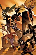 Justice Society of America: Monument Point…