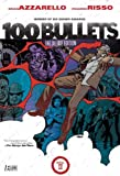 Azzarello, Brian: 100 Bullets: The Deluxe Edition Book Two