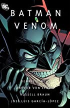 Batman: Venom by Dennis J. O'Neil